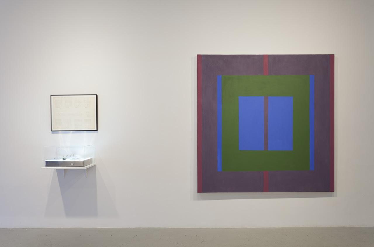 P!, Brian-ODoherty_Simone-Subal-Gallery_1