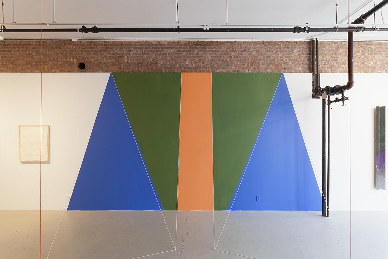 P!, Brian-ODoherty_Simone-Subal-Gallery_3