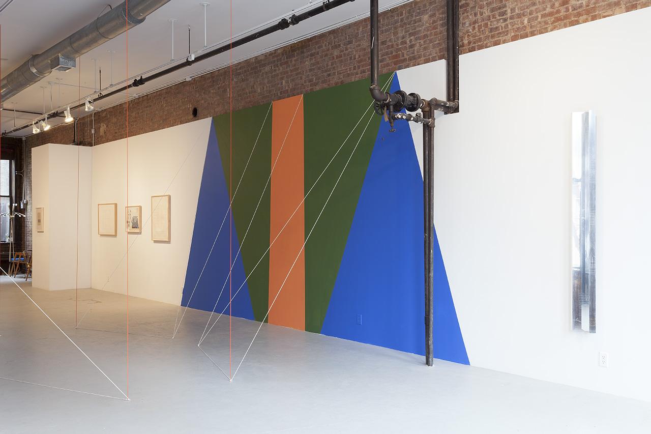 P!, Brian-ODoherty_Simone-Subal-Gallery_8
