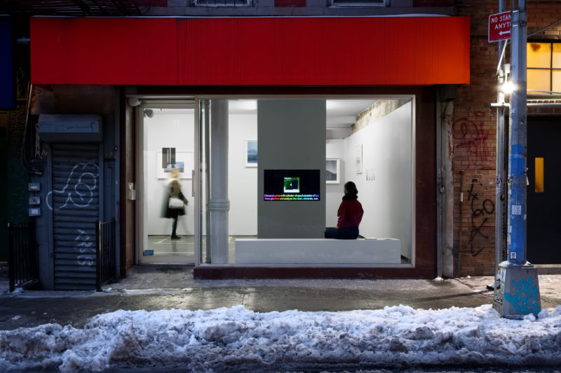 P!, Futures_Again_DSF9637_Low_Res Street view, P!
