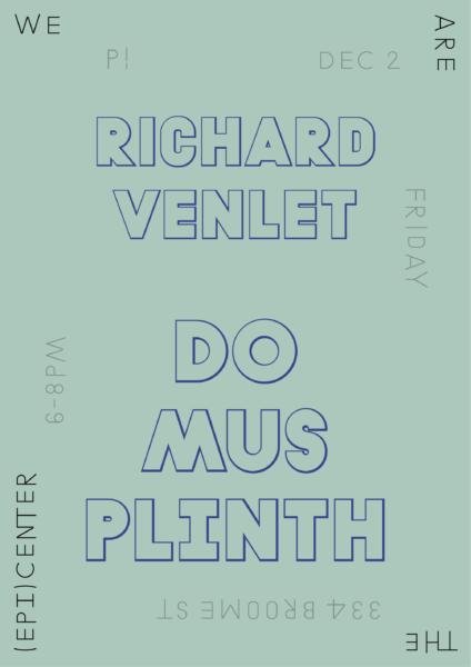 P!, P!-E-Poster-4-Venlet