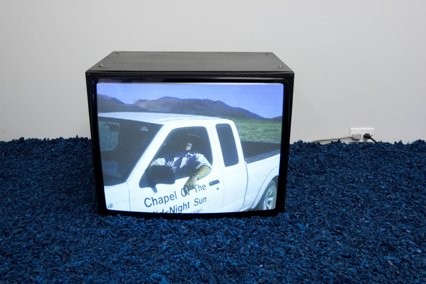 P!, The_Stand_DSF7639_Low_Res eteam, Artificial Traffic Jam, 2005