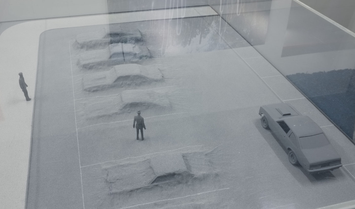 P!, The_Stand_DSF7892_Low_Res James Wines / SITE, Ghost Parking Lot model, 1977