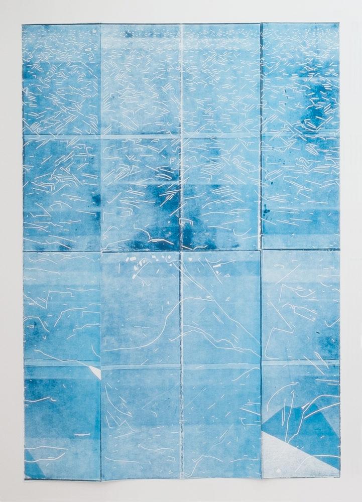 P!, Aaron Gemmill, Maximum circulation maximum control, 2015